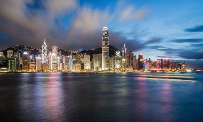 Hong Kong based exchange Crypto.com lists Ontology's ONT token