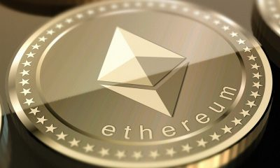 Ethereum hits highest notional value in weekly trading volume since 2017, on Coinbase