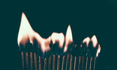 Binance burns 808,888 BNB tokens worth $24 Million in its 8th quarterly burn program
