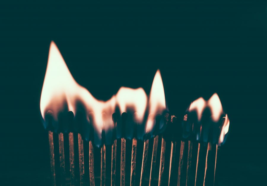 Binance burns 808,888 BNB tokens worth $24 Million in its