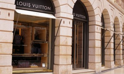 Louis Vuitton gets Ethereum based blockchain technology on board