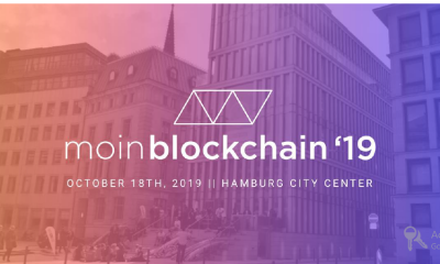 """Diversity Meets Tech Innovation"": moinworld e.V. starts third blockchain conference in Hamburg"
