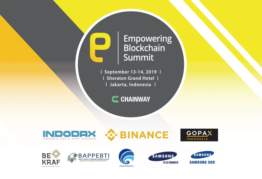 Empowering Blockchain Summit