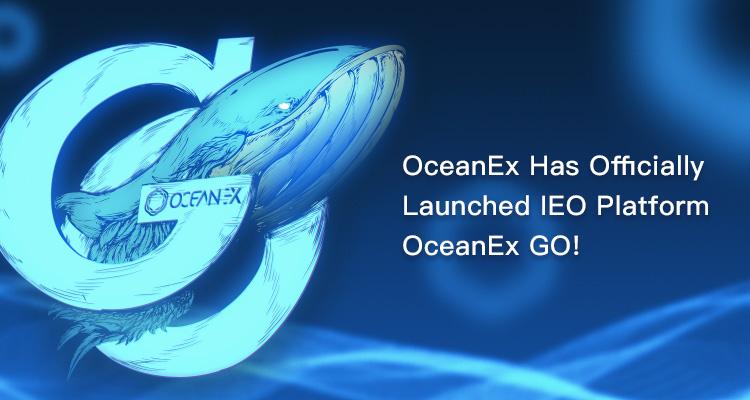 OceanEx Launches Selective Token Listing Platform OceanEx GO