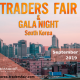 South Korea joins the series of Traders Fair events