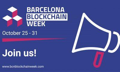 Barcelona Blockchain Week 2019