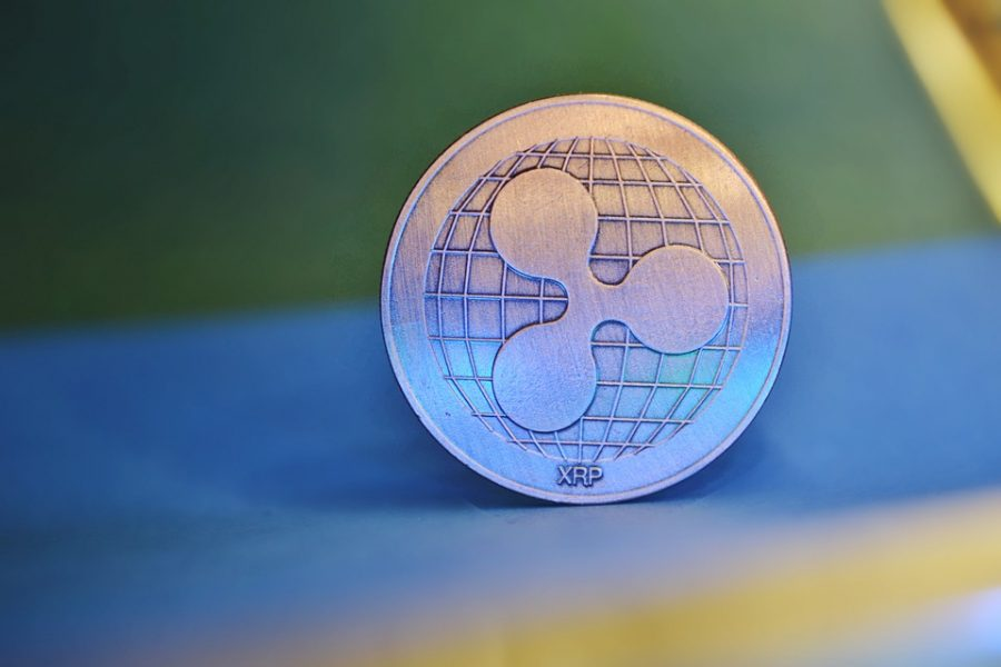 XRP finds another home as Bankera exchange lists the world's second largest altcoin