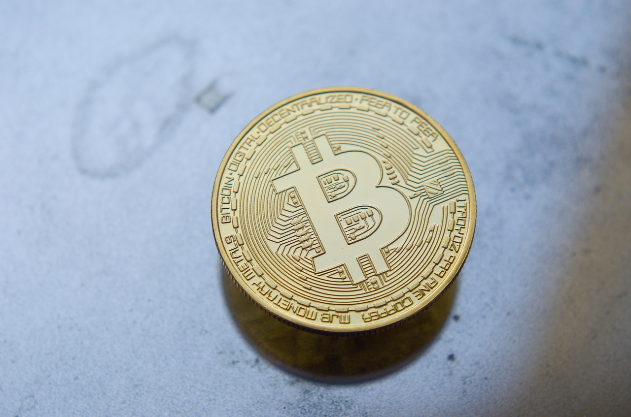 Bitcoin, other digital assets may be unaffected if recession sets in