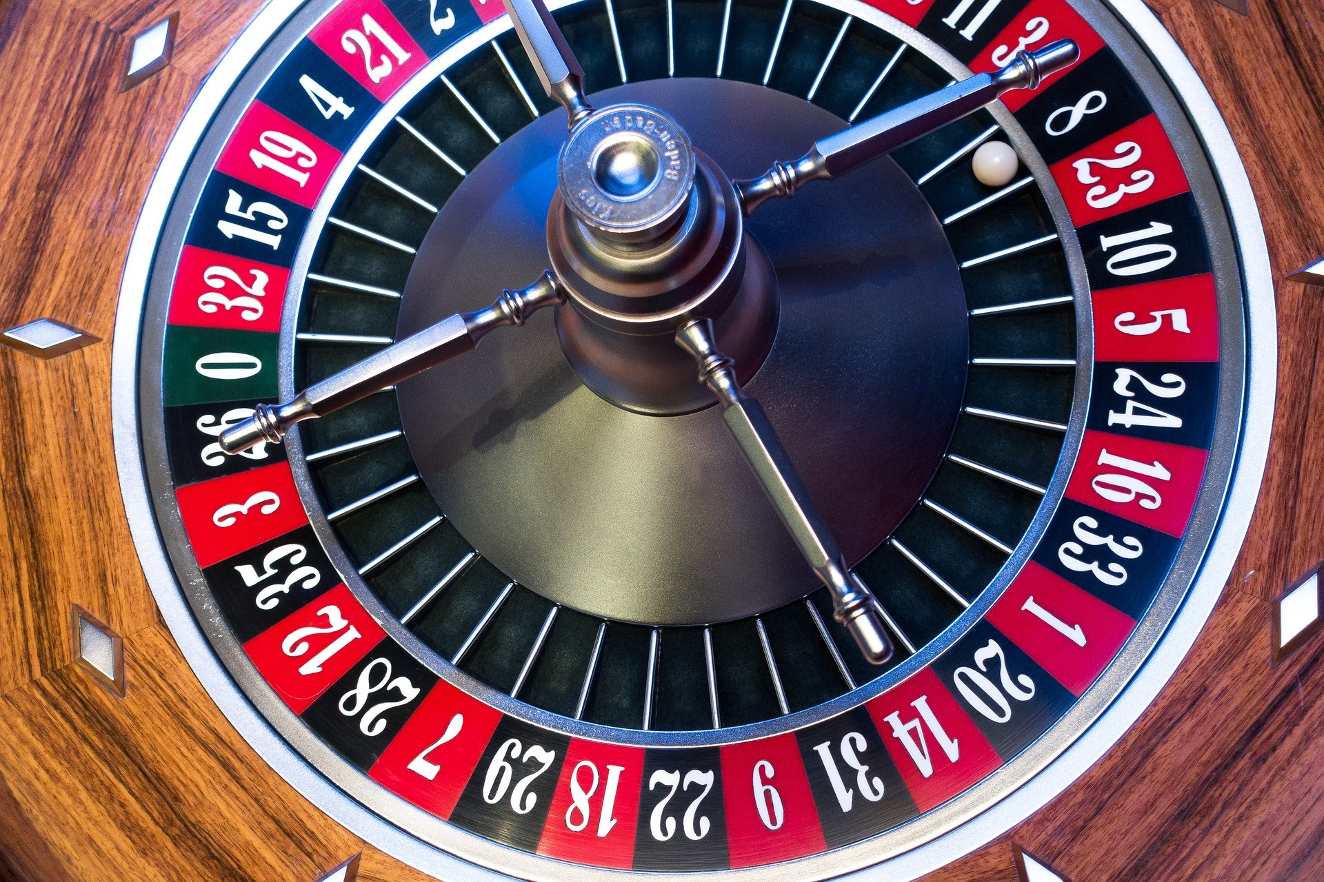 The Recent Changes in the World of Online Gambling