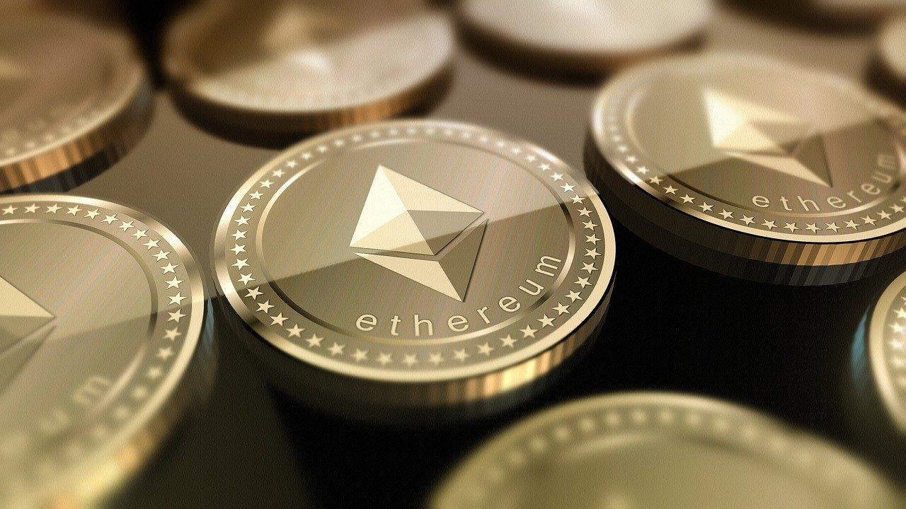 Ethereum, Binance Coin, Algorand Price Analysis: 03 June