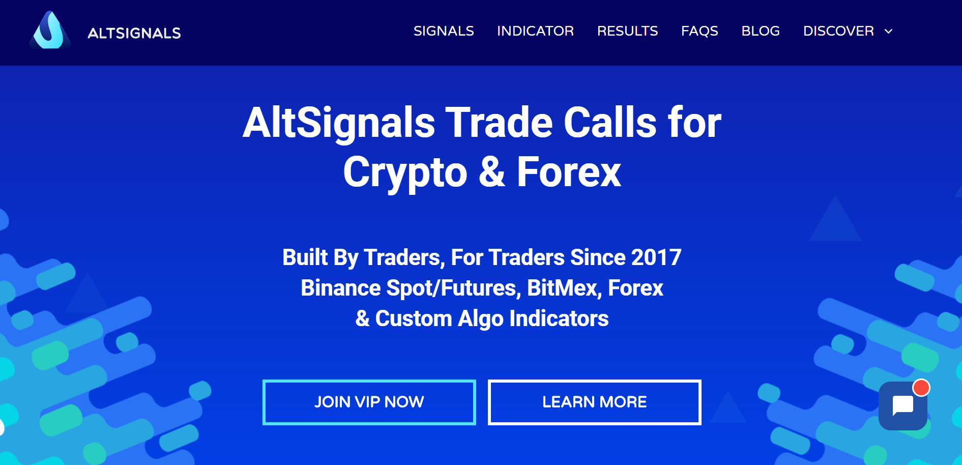 AltSignals: Leaders in Crypto/Forex Signal providers since 2018!